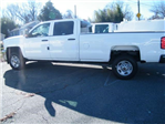 2015 Silverado 2500 Crew Cab, Pickup #CM15234 - photo 1