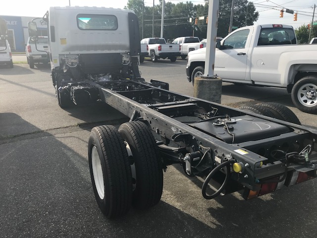 2017 LCF 4500 Regular Cab 4x2,  Cab Chassis #CM17246 - photo 2