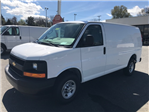 2017 Express 2500, Cargo Van #CM1773 - photo 1