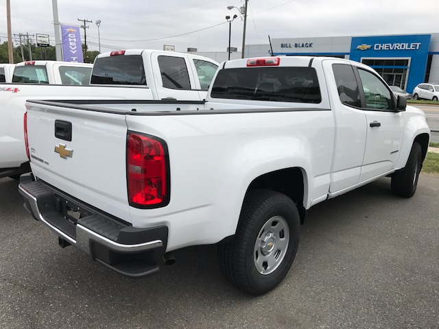 2018 Colorado Extended Cab Pickup #CM1808 - photo 2
