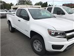 2018 Colorado Extended Cab Pickup #CM1808 - photo 1