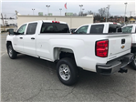 2018 Silverado 2500 Crew Cab, Pickup #CM18123 - photo 2