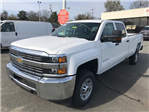 2018 Silverado 2500 Crew Cab, Pickup #CM18150 - photo 1