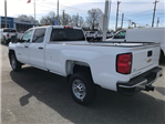 2018 Silverado 2500 Crew Cab, Pickup #CM18150 - photo 2