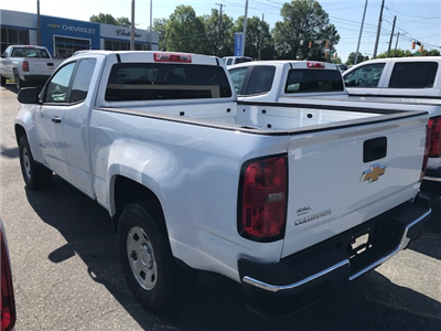 2018 Colorado Extended Cab, Pickup #CM18164 - photo 2