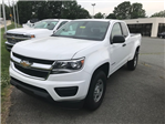 2018 Colorado Extended Cab 4x2,  Pickup #CM18172 - photo 1