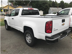 2018 Colorado Extended Cab 4x2,  Pickup #CM18172 - photo 2