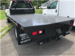 2018 Silverado 3500 Regular Cab DRW,  Commercial Truck & Van Equipment CTVE Goosenecks Platform Body #CM18175 - photo 2