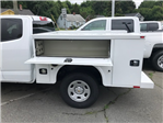 2018 Colorado Extended Cab 4x2,  Knapheide Service Body #CM18182 - photo 3