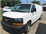 2018 Express 2500 4x2,  Empty Cargo Van #CM18192 - photo 1