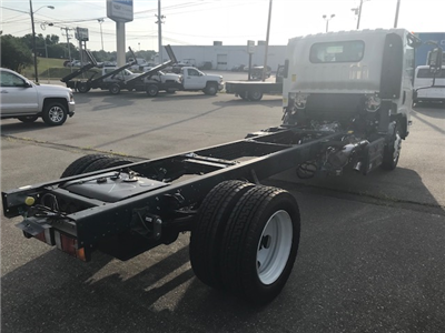 2018 LCF 4500XD Regular Cab 4x2,  Cab Chassis #CM18197 - photo 2