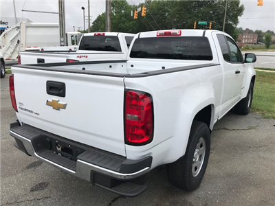 2018 Colorado Extended Cab 4x2,  Pickup #CM18202 - photo 2