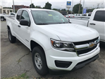 2018 Colorado Extended Cab 4x2,  Pickup #CM18202 - photo 1