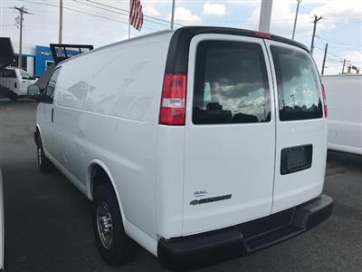 2018 Express 2500 4x2,  Empty Cargo Van #CM18223 - photo 2