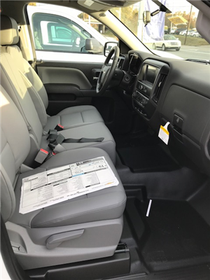 2018 Silverado 1500 Double Cab, Pickup #CM1828 - photo 3