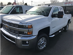 2018 Silverado 2500 Double Cab 4x4, Pickup #CM1869 - photo 1