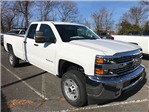 2018 Silverado 2500 Double Cab, Pickup #CM1884 - photo 1