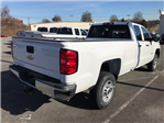 2018 Silverado 2500 Double Cab, Pickup #CM1884 - photo 2