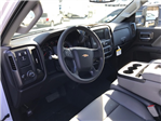 2018 Silverado 2500 Double Cab, Pickup #CM1884 - photo 3