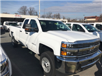 2018 Silverado 2500 Double Cab, Pickup #CM1890 - photo 1