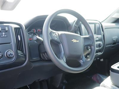 2019 Chevrolet Silverado 5500 Regular Cab DRW 4x2, Knapheide PGND Gooseneck Platform Body #CM19147 - photo 12