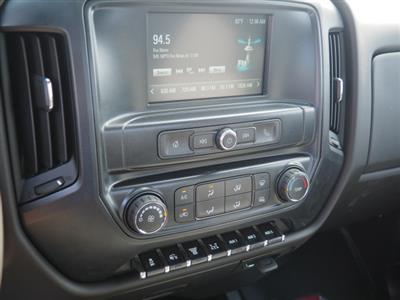 2019 Chevrolet Silverado 5500 Regular Cab DRW 4x2, Knapheide PGND Gooseneck Platform Body #CM19147 - photo 14