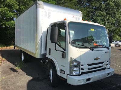 2019 LCF 4500 Regular Cab 4x2, Supreme Signature Van Dry Freight #CM19169 - photo 1