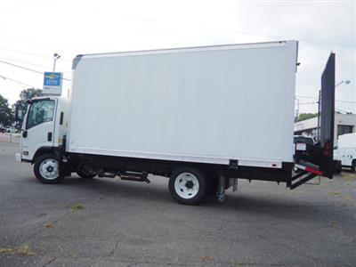 2019 LCF 4500 Regular Cab 4x2, Supreme Signature Van Dry Freight #CM19169 - photo 6