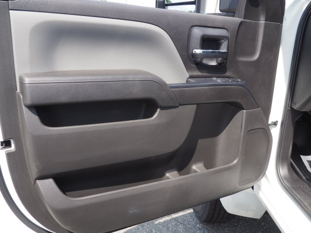 2019 Chevrolet Silverado 5500 Regular Cab DRW 4x2, Knapheide Value-Master X Contractor Body #CM19224 - photo 13