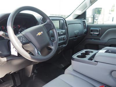 2019 Chevrolet Silverado 5500 Regular Cab DRW 4x2, Knapheide Value-Master X Contractor Body #CM19224 - photo 14