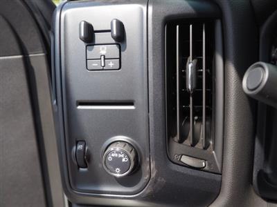 2019 Chevrolet Silverado 5500 Regular Cab DRW 4x2, Knapheide Value-Master X Contractor Body #CM19224 - photo 16
