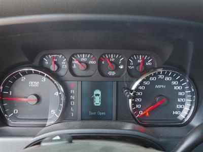 2019 Chevrolet Silverado 5500 Regular Cab DRW 4x2, Knapheide Value-Master X Contractor Body #CM19224 - photo 17