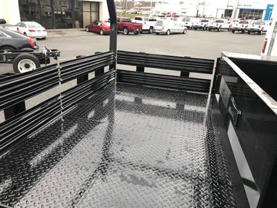 2019 Chevrolet Silverado 5500 Regular Cab DRW 4x2, Knapheide Value-Master X Contractor Body #CM19224 - photo 5