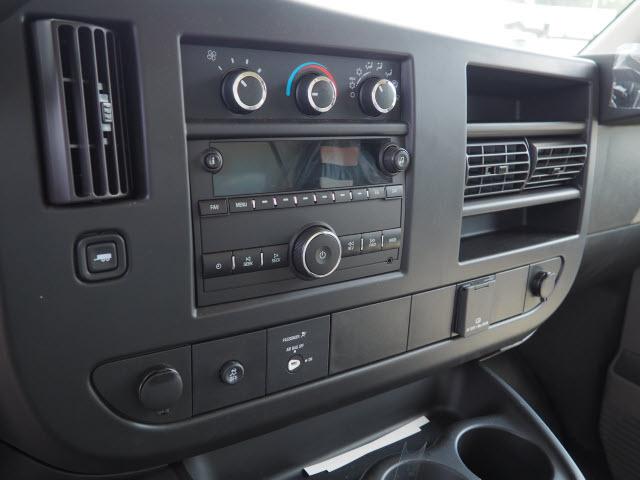 2019 Chevrolet Express 3500 RWD, Bay Bridge Classic Cutaway Van #CM19246 - photo 11
