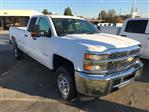 2019 Silverado 2500 Double Cab 4x2,  Pickup #CM1933 - photo 1