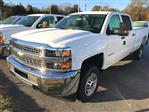 2019 Silverado 2500 Crew Cab 4x2,  Pickup #CM1938 - photo 1