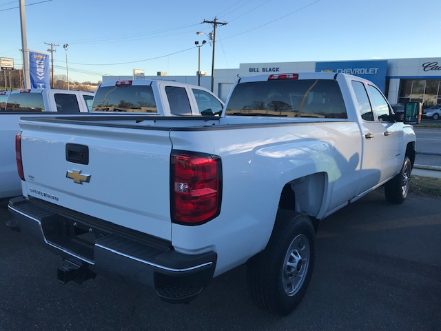 2019 Silverado 2500 Double Cab 4x2,  Pickup #CM1946 - photo 2