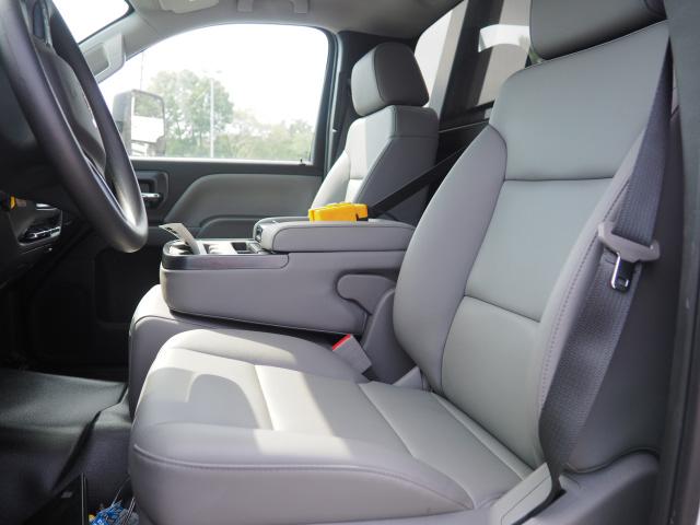 2019 Silverado 5500 Regular Cab DRW 4x2, Knapheide Value-Master X Platform Body #CM1997 - photo 7