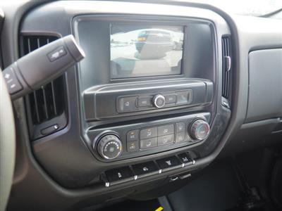 2019 Silverado 5500 Regular Cab DRW 4x2, Knapheide Value-Master X Platform Body #CM1997 - photo 10