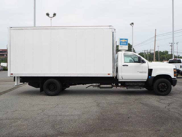 2020 Silverado 4500 Regular Cab DRW 4x2,  Dry Freight #CM20152 - photo 3