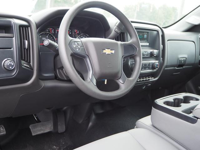 2020 Silverado 4500 Regular Cab DRW 4x2,  Dry Freight #CM20152 - photo 5