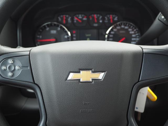 2020 Silverado 4500 Regular Cab DRW 4x2,  Dry Freight #CM20152 - photo 8