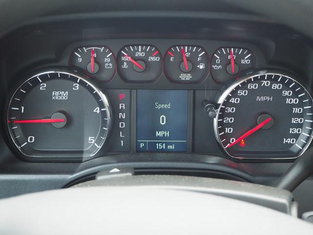 2020 Silverado 4500 Regular Cab DRW 4x2,  Dry Freight #CM20152 - photo 9