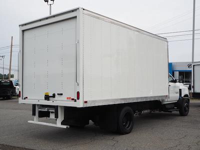 2020 Silverado 4500 Regular Cab DRW 4x2,  Dry Freight #CM20152 - photo 2