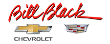Bill Black Chevrolet logo