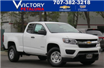 2018 Colorado Extended Cab, Pickup #54029 - photo 1