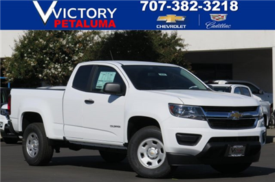 2018 Colorado Extended Cab Pickup #54040 - photo 1