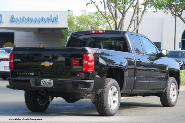 2018 Silverado 1500 Double Cab 4x4,  Pickup #54194 - photo 2