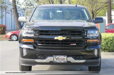 2018 Silverado 1500 Double Cab 4x4, Pickup #54194 - photo 3