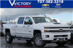 2018 Silverado 3500 Crew Cab 4x4,  Pickup #54317 - photo 1